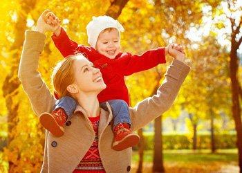 Препараты для детского иммунитета: оберегаем ребенка от простуд | Деринат
