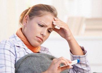 Деринат Чем опасна затяжная простуда и как ее можно вылечить?
