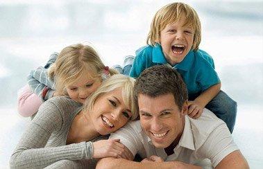 Лечение и профилактика гриппа и ОРВИ: заботимся о здоровье семьи | Деринат