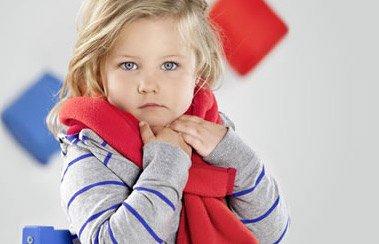 Безопасные средства от боли в горле для детей: как сделать правильный выбор? | Деринат