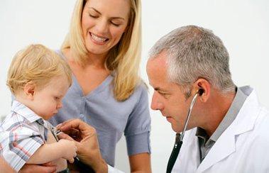 Деринат Что дать ребенку при простуде? Ответит только врач!