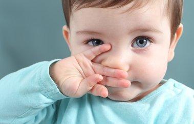 Что делать, если ребенок часто болеет простудой? | Деринат