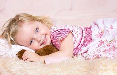 Иммуномодулирующий препарат для детей — находка для родителей | Деринат