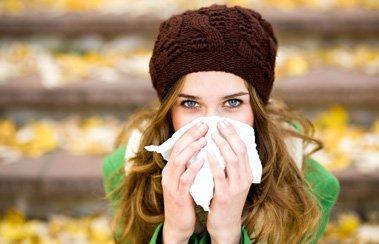 ОРЗ у взрослых: симптомы, лечение, профилактика | Деринат
