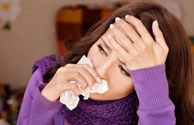 Как вырваться из круга частых простуд взрослым? | Деринат