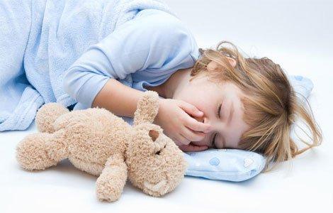 Деринат ОРВИ: три основных симптома