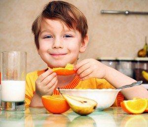 Что пить при простуде ребёнку | Деринат
