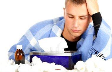 Деринат Затяжное течение ОРВИ у взрослых: что делать, если болезнь не спешит проходить?