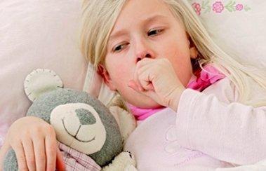 Деринат Лечение кашля у детей при простуде: какие средства подойдут?
