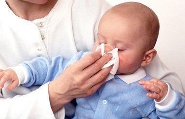 Деринат Схема лечения простуды у ребенка: самые важные этапы