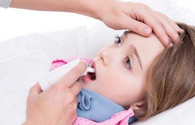 Спрей для горла Деринат — для детей и взрослых! | Деринат
