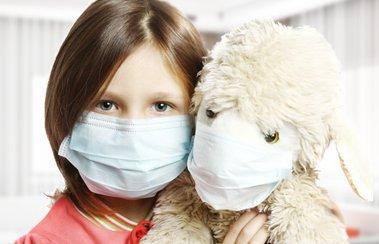Деринат Как уберечь ребенка от гриппа и простуды в межсезонье?