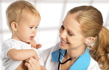 Как избежать простуды у ребенка: прислушиваемся к советам детских врачей | Деринат