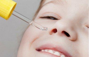 Деринат Капли в нос для детей — отличное средство для профилактики и лечения ОРВИ