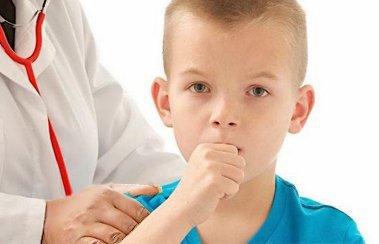 Деринат Чем лечить кашель у ребенка после ОРВИ?