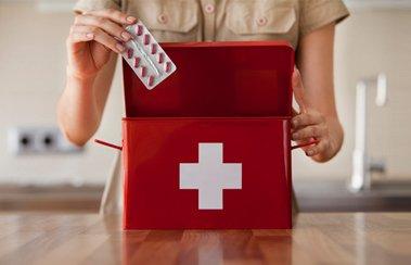 Противовирусные иммуномодуляторы для детей: пополняем домашнюю аптечку   Деринат