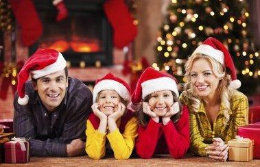 Простые советы, как не заболеть в новогодние праздники   Деринат