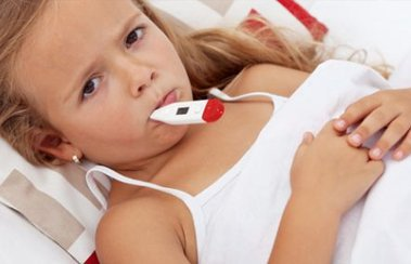 Особенности лечения часто болеющих детей: что нужно знать маме | Деринат