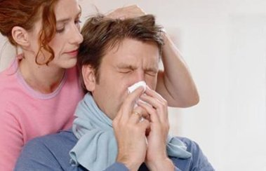 Деринат Чем лечить начинающуюся простуду у взрослого, чтобы быстрее пойти на поправку?