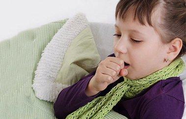 Деринат Чем лечить сухой кашель при ОРВИ у детей?