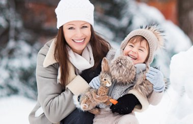 Как не заболеть в морозы: рекомендации и советы | Деринат