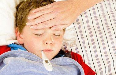 Деринат Препараты для лечения гриппа у детей в 3 года: что поможет малышу?