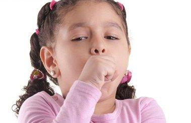 Эффективное лечение влажного кашля у детей при ОРВИ | Деринат