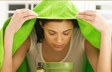 Точечный массаж и эфирные масла: традиционные способы лечения простуды   Деринат