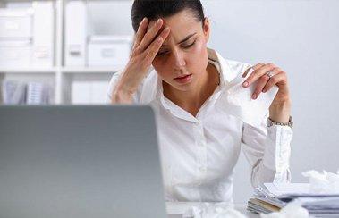 Как бороться с интоксикацией при ОРВИ? | Деринат