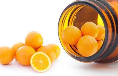 Деринат Какие витамины нужны взрослым при ОРЗ?