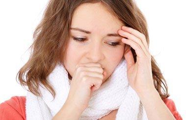 Чем лечить влажный кашель у взрослых? | Деринат