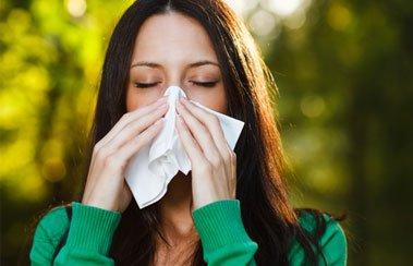 Деринат Весенние простуды: как защититься от болезней и избежать осложнений?