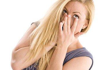 Что делать, если слезятся глаза при простуде? | Деринат