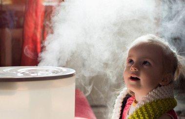 Как избавиться от сухости верхних дыхательных путей? | Деринат