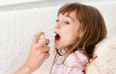 У ребенка болит горло: что поможет? | Деринат