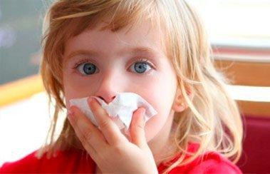 Деринат Не даем болезни шанса на победу: как защитить ребенка от вирусов?