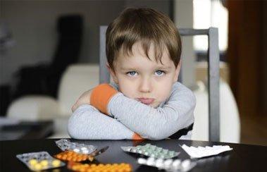 Деринат Современные противовирусные препараты при гриппе: в чем секрет их эффективности?