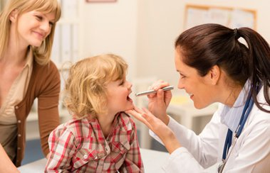 Профилактика сезонного гриппа: как уберечь детей от опасного вируса? | Деринат
