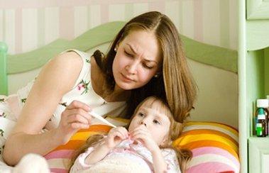 Чем опасно гриппозное состояние и какое лечение помогает с ним справиться?   Деринат