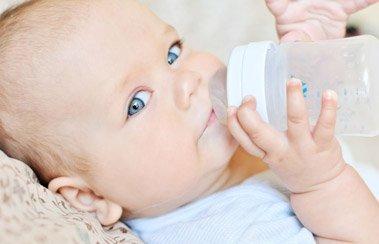 Деринат Чем лечить ОРВИ у детей до года?