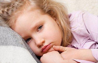 Когда отдых под угрозой: что делать, если ребенок заболел перед отпуском? | Деринат