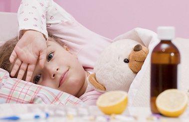Деринат Противогриппозные препараты для детей: выбираем безопасные и эффективные средства