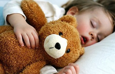 Деринат Ребенок храпит во сне: где искать причину и как бороться?