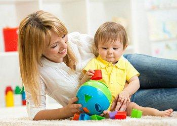 Деринат Чем занять ребенка, когда он болеет?