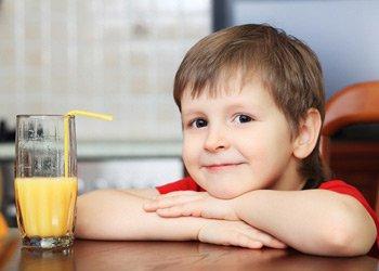 Укрепляем иммунитет у детей: рецепты витаминных напитков | Деринат