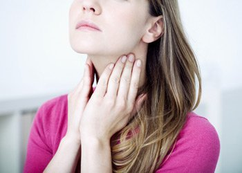 Боль в горле при беременности: не паникуйте, а лечите! | Деринат