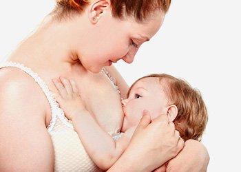 Лечение боли в горле при грудном вскармливании: что можно и нельзя кормящей маме? | Деринат