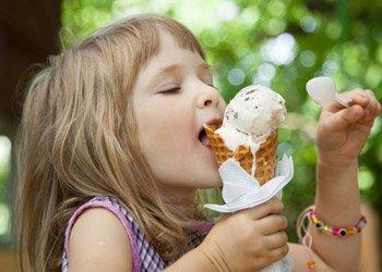 Деринат Простуда у детей летом: как не заболеть в жару?