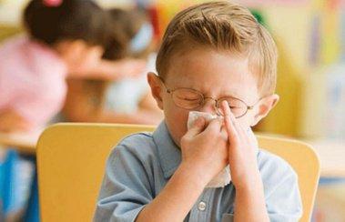 Полезные советы, как уберечь ребенка от простуды в школе | Деринат