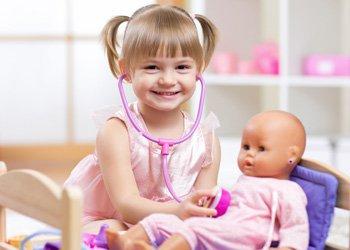 Каким должно быть лечение ОРВИ у детей 2-3 лет с ослабленным иммунитетом? | Деринат